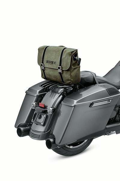 Harley Davidson HDMC™ KURIERTASCHE 93300101