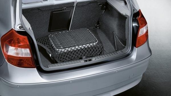 BMW Gepäckraum-Bodennetz 51470010557