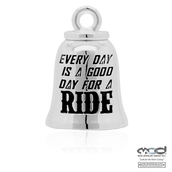 HD Harley Davidson Riding Bell