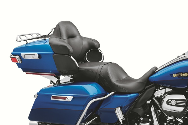 Harley Davidson Reach Two-Up Seat - '14-later models 52000334