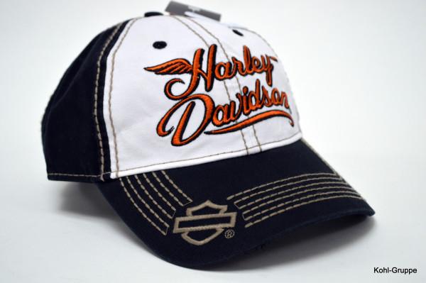 Harley-Davidson Baseball - Cap H-D Spirit BC17388