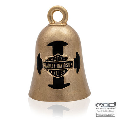 HD Harley-Davidson Riding Bell