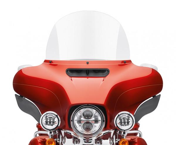 Harley Davidson Windschutzscheiben für Batwing Verkleidung 57400224