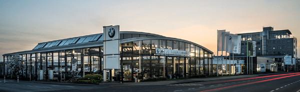 BMW Zubehör, BMW Ersatzteile und Bekleidung im Kohl Onlineshop entdecken