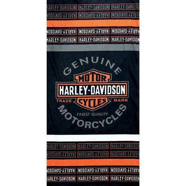 "HD Harley Davidson MULTIFUNCTIONAL HEADWEAR ""Long B&S"""
