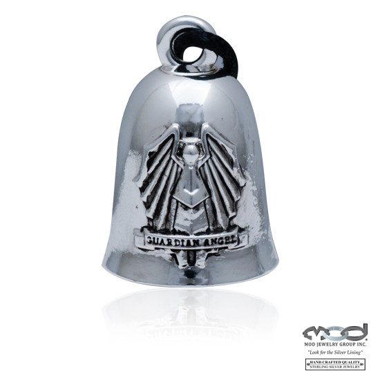 HD Harley Davidson Riding Bell - Guardian Angel Ridebell