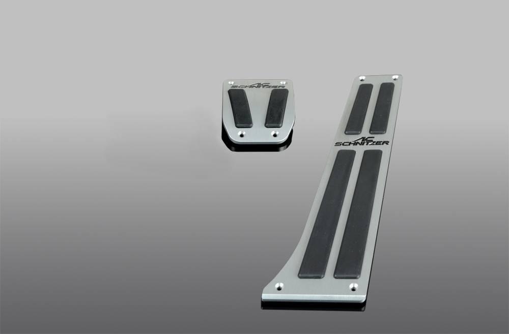 AC Schnitzer Aluminium Pedalerie für BMW M3 E90/E92/E93