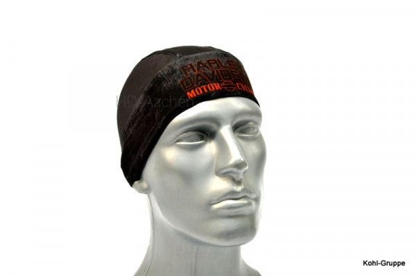 Harley-Davidson® Kopftuch Charcoal Sublimated H-D Head Wrap HW51681