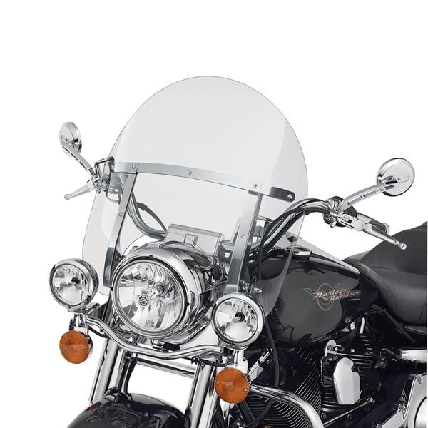 Harley Davidson Austausch-Windschutzscheibe 58433-96