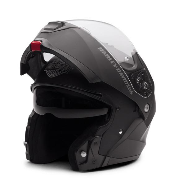 Harley Davidson Capstone Sun Shield Modular Helmet Motorradhelm 98343-17EX