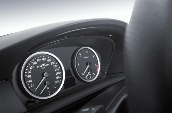 AC Schnitzer Kombi-Instrument für BMW 3er E90/E91/E92/E93