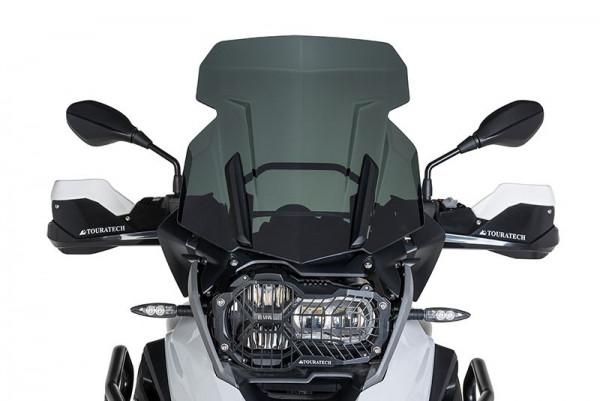 Windschild, L, getönt, für BMW R1250GS/ R1250GS Adventure/ R1200GS (LC)/ R1200GS Adventure (LC)
