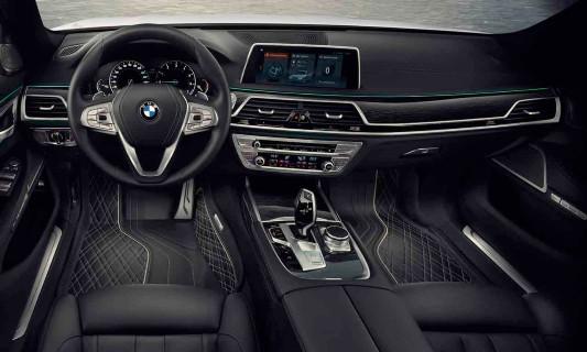BMW Fußmatten im Kohl Online Shop entdecken