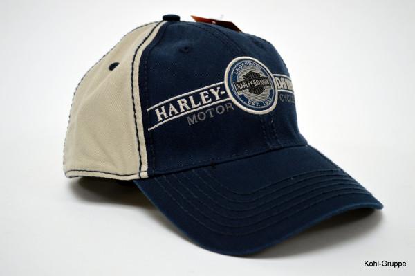 "HD Harley-Davidson Baseball - Cap ""Liberty"" BCC21431"
