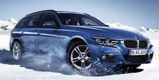 BMW Winterkompletträder der und Winterradsatz im Kohl Online Shop entdecken