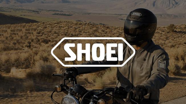 Shoei Motorrad Helm Sortiment im Kohl Online Shop entdecken