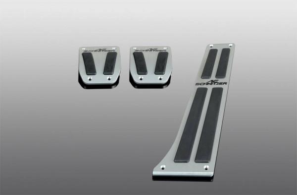 AC Schnitzer Aluminium Pedalerie für BMW 3er E90/E91/E92/E93 Schaltung