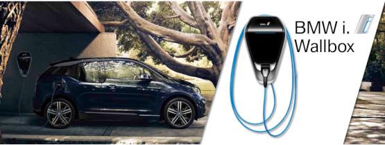 BMW Wallbox Ladestation im Kohl Online Shop entdecken