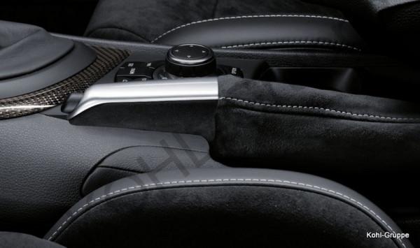 BMW M Performance Handbremsgriff mit Alcantara Balg 3er E90 E91 E92 E93