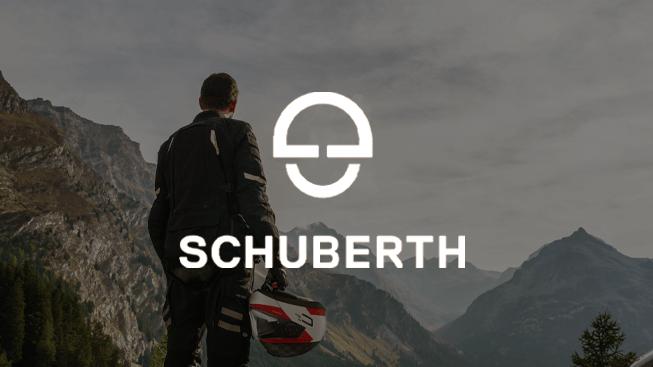 Schuberth Motorrad Helm Sortiment im Kohl Online Shop entdecken