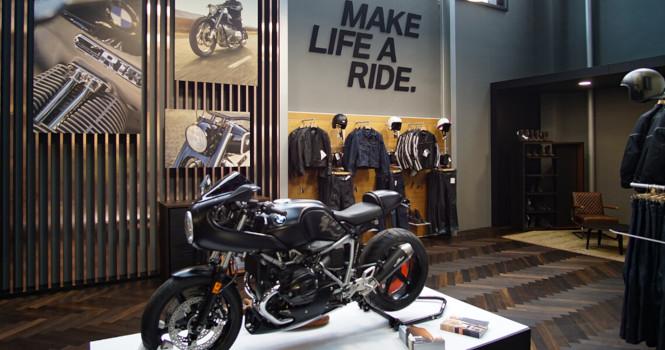 BMW Motorrad Zubehör und Ersatzteile im Kohl Online Shop entdecken