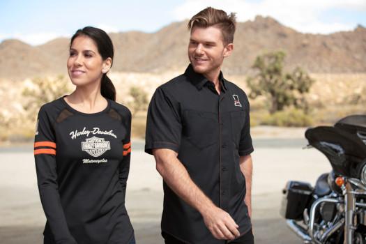 Harley-Davidson Bekleidung im Kohl Online Shop besonders preiswert entdecken