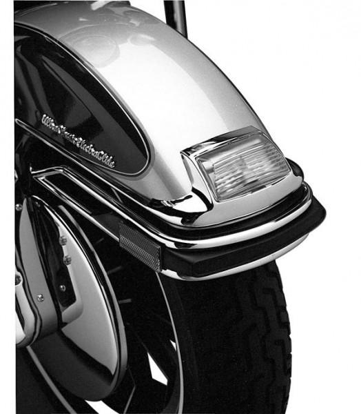 Harley Davidson Electra Glide® Sport und Road King® Frontstoßfänger 91085-83D
