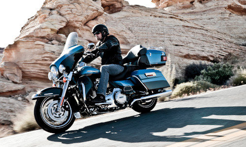 Motorradfahren Corona