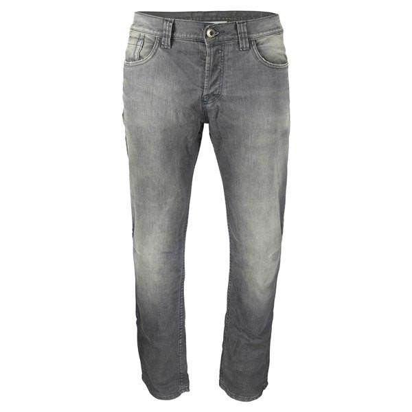 Rebel Motorradhose Rokker Jeans Grey ul3KT1cFJ