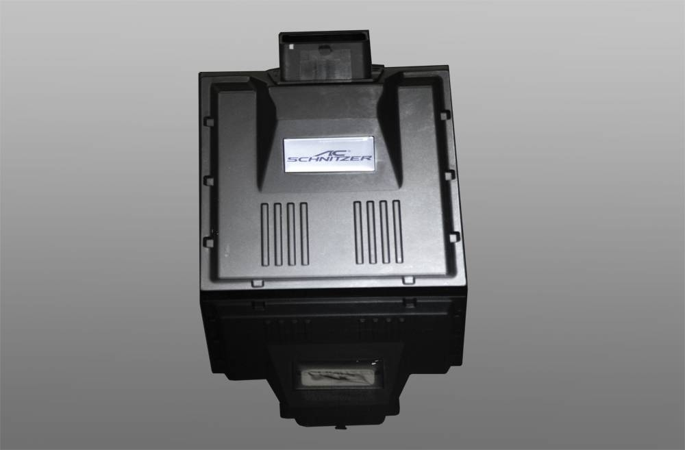 AC Schnitzer Leistungssteigerung für BMW 3er E90/E91 LCI 335i