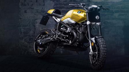 AC Schnitzer Motorrad Tuning Teile im Kohl Shop kaufen