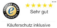 Kohl Shop Trusted Badge Gütesiegel mit Käuferschutz