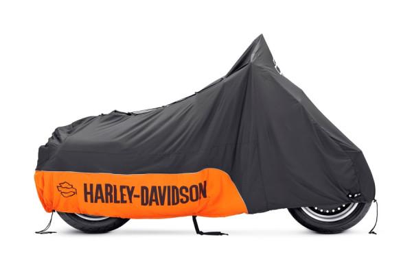 Harley Davidson PREMIUM MOTORRADPLANE FÜR INNEN 93100019