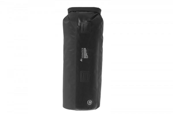 Packsack PS17 mit Ventil und Patten, Größe XL, 13 Liter, schwarz, by Touratech Waterproof