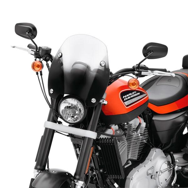 Harley Davidson Abnehmbare Super Sport Windschutzscheibe 57262-08