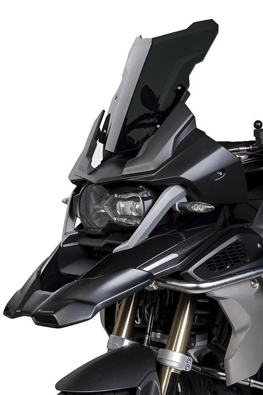 SODIAL Motorrad Seitenst/änder Schalter Schutz f/ür R1250GS R1250GS Adventure R1200GS 2014