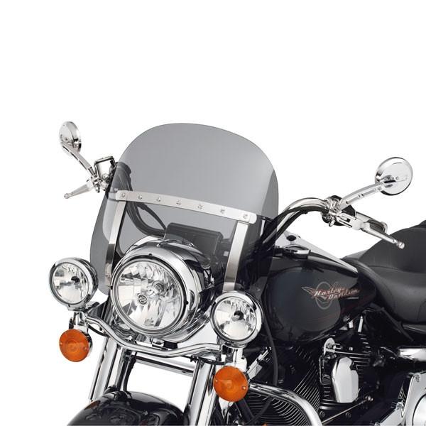 "Harley Davidson Road King 11"" H-D Detachables Windabweiser 58163-02"