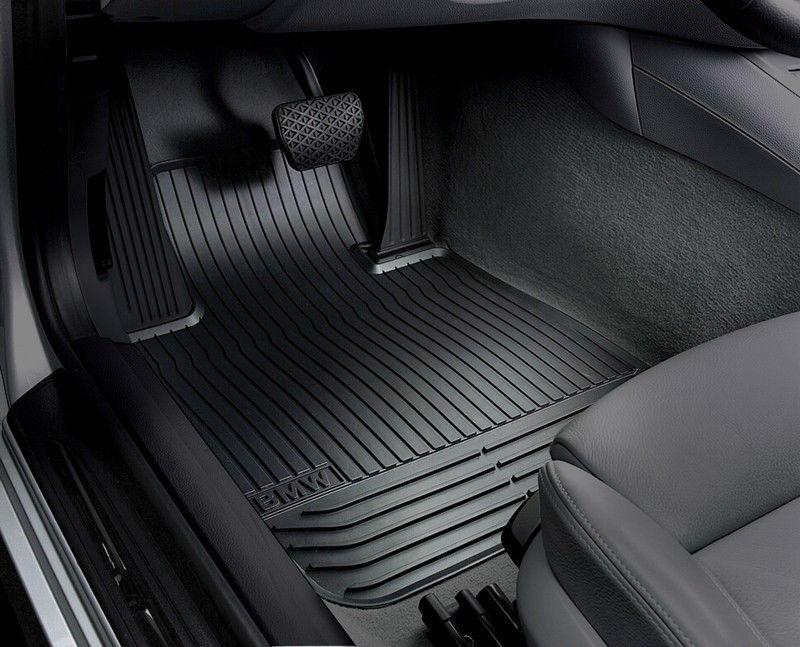 Fussmatten für BMW 4er F32 Coupe ab 09//2013