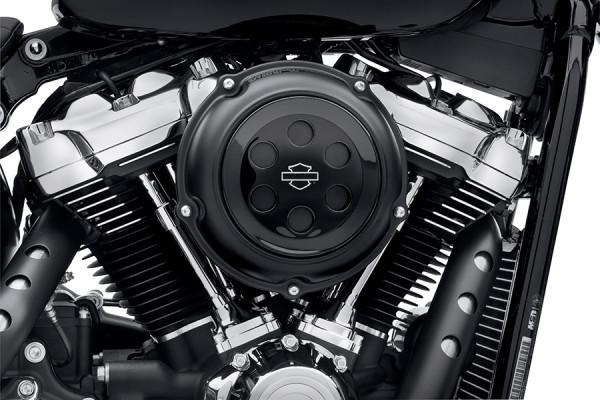 Harley Davidson Luftfilter-Zierblende - Bar & Shield® 61300891