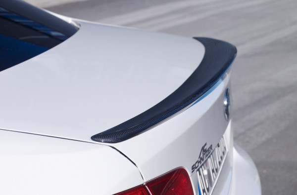 AC Schnitzer Carbon Heckspoiler für BMW 3er E92/E93 LCI Coupé M3 Coupé