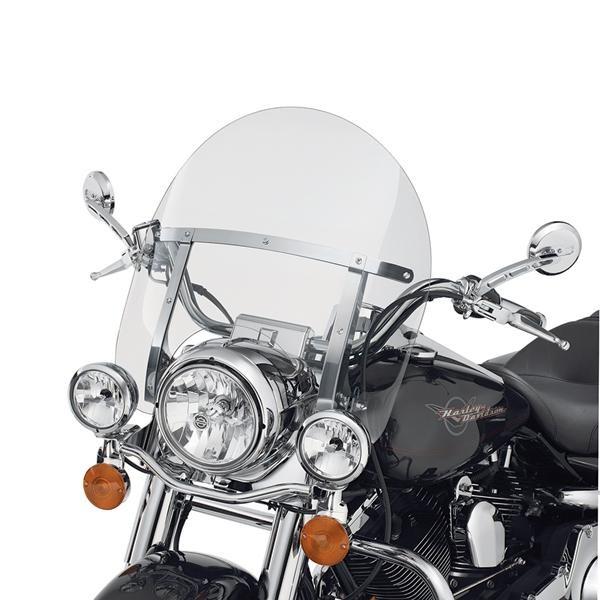 Harley Davidson Austausch-Windschutzscheibe 58195-94