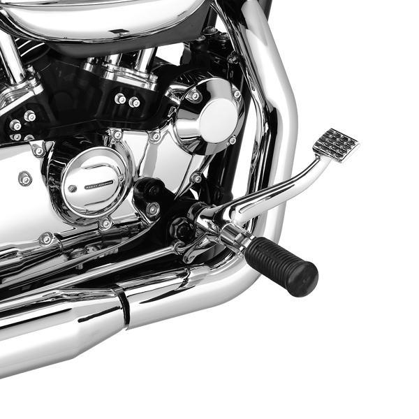 Harley Davidson Vorverlegte Fußrastenanlage Standard 33395-06A