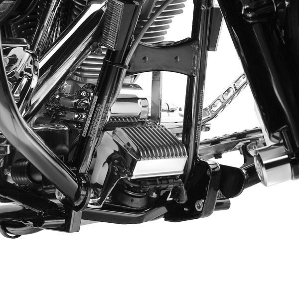 Harley Davidson Spannungsregler - Chrom 74622-04