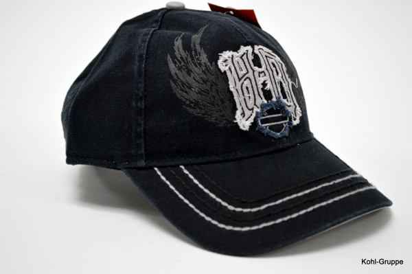 Harley-Davidson Baseball - Cap Spiked Monogram BC20180